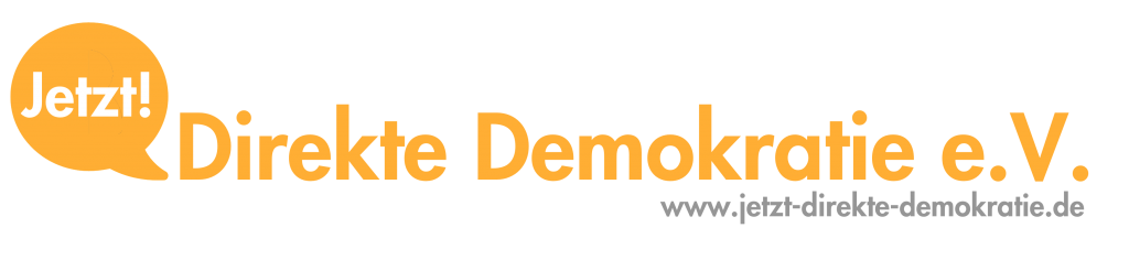 Jetzt! Direkte Demokratie e.V.